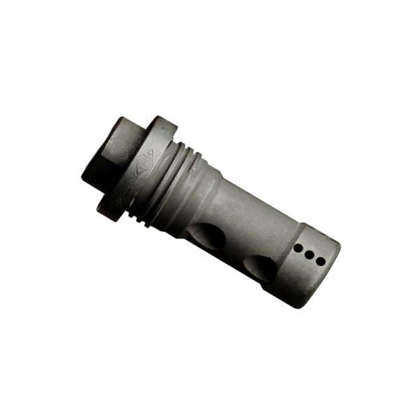 YHM 338 Muzzle Brake (3802-24A)