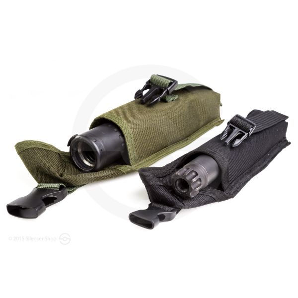Silencer Pouches